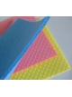 Universal wet cloths SPONGE, 18x19cm (3units)