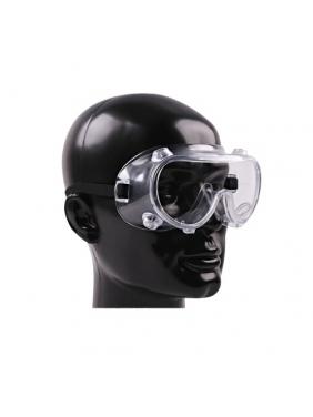 PVC nerasojantys akiniai su dirželiu (vnt.)