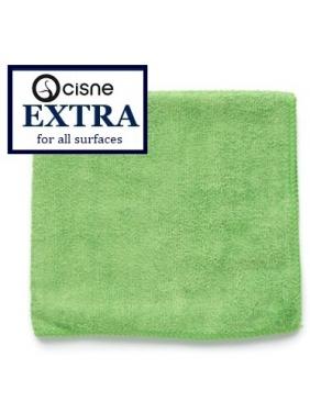 Mikropluošto šluostė Cisne EXTRA žalia
