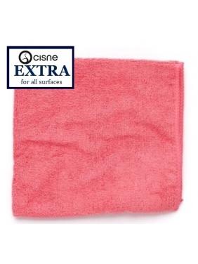 Mikropluošto šluostė Cisne EXTRA rožinė