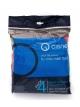 All purpose microfiber cloth PLUS color, 38x40cm (12units)