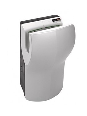 Hand Dryer Dualflow PLUS black