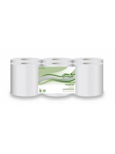 Ekologiški popieriniai rankšluosčiai CLASSEUR ECO MIDI 300 (6rul.)