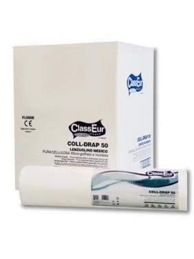 Paper for clinics COLL DRAP MAXI 50 (6unit)