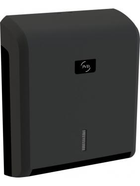 Paper towel dispenser Cleanline, black
