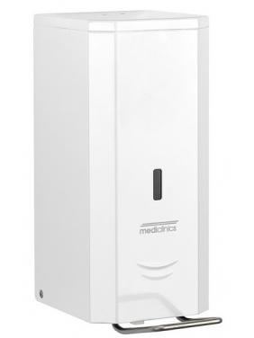 Alkūninis muilo dozatorius Mediclinics DJP0034 1.5L, baltas
