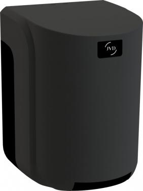Paper towel MAXI JVD ABS BLACK