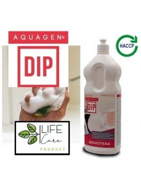 Dezinfekuojantis indų ploviklis AQUAGEN DIP (koncentratas)