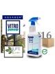 Windows&mirrows cleaner AQUAGEN VITRO 1Lx12units