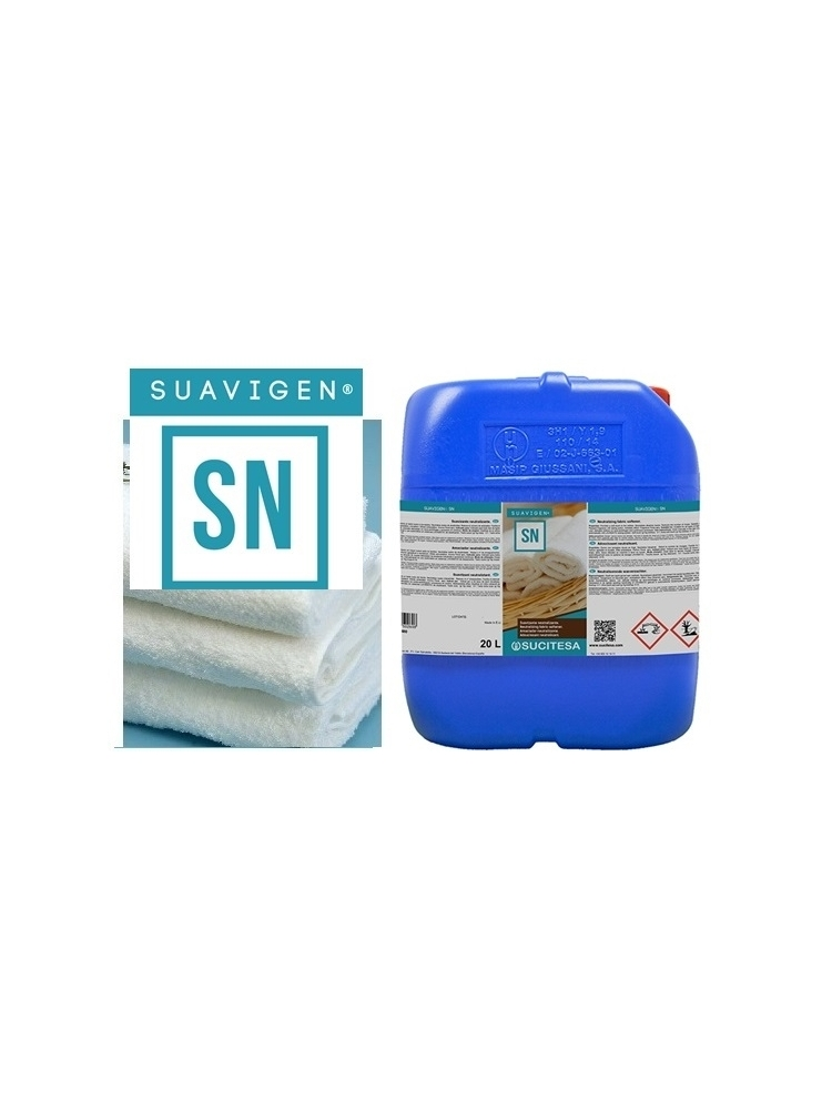 Neutralizing fabric softener SUAVIGEN SN