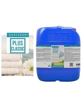 Extra perfumed fabric softener SUAVIGEN PLUS CLASSIC 5L