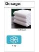 Alkalinity and chlorine neutralizer SUAVIGEN NT