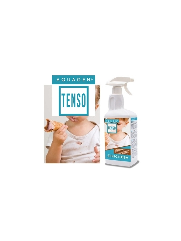 Stain remover (humectant) AQUAGEN TENSO
