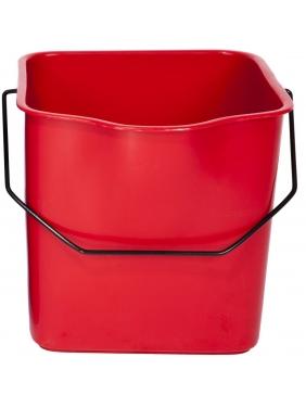 Kibiras 25L (raudonas)