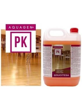 Medinių grindų ploviklis AQUAGEN PK 5L