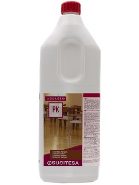 Parket floor cleaner AQUAGEN PK 1L