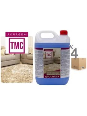 Putojantis kilimų šampūnas AQUAGEN TMC 5Lx4vnt.