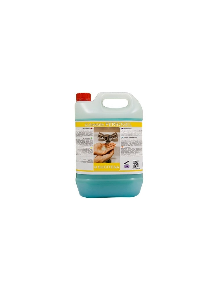 Hand wash gel CLEANGEN PERSOGEL