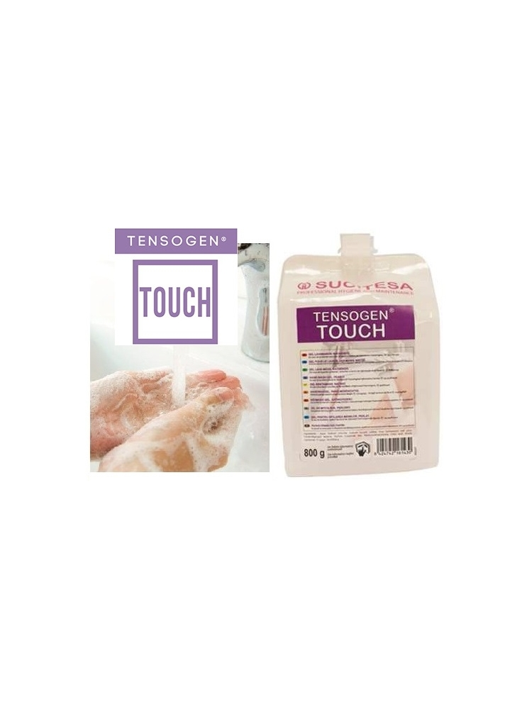 Hand wash gel TENSOGEN TOUCH