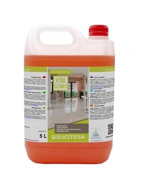 Floor cleaner NATURSAFE XTRA CLEANER, 5L