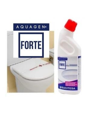 Cleaner and descaler for WC AQUAGEN FORTE