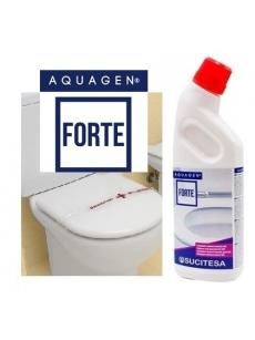 Skystas WC valiklis AQUAGEN FORTE 1L