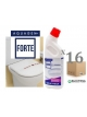 Cleaner and descaler for WC AQUAGEN FORTE (12units)