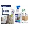 Multi-purpose cleaner AQUAGEN MULTI (12units)