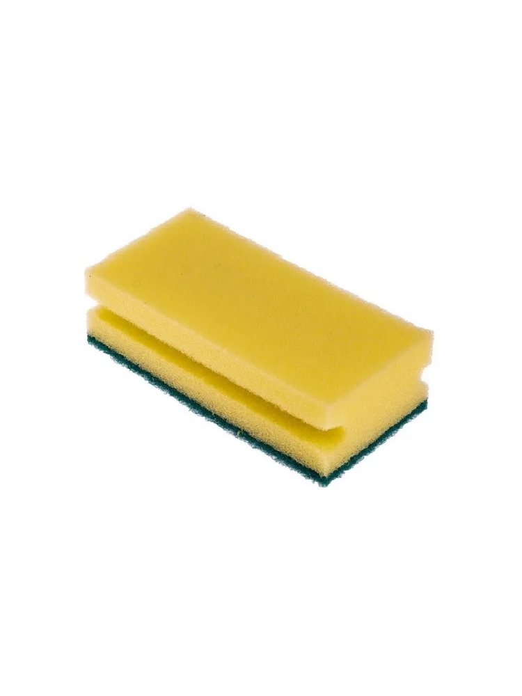 Sponge with nails protector PRPFESSIONAL 14x7x4,5cm