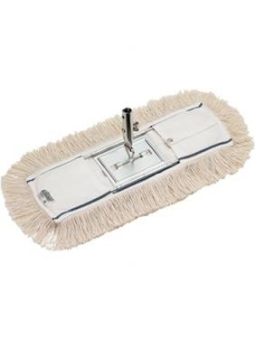 Medvilninė grindų šluostė su laikikliu MASTER 40cm