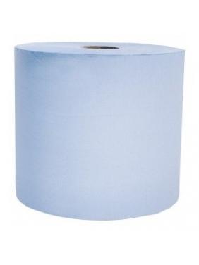 Pramoninis popierius MEGA STRONG BLUE (1rul.)