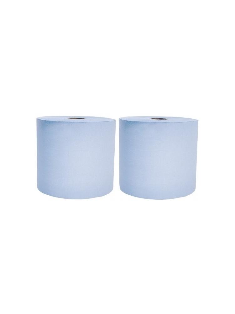 Pramoninis popierius MEGA STRONG BLUE (2rul.)