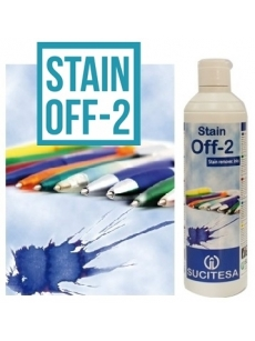 Ink stain remover STAIN OFF-2