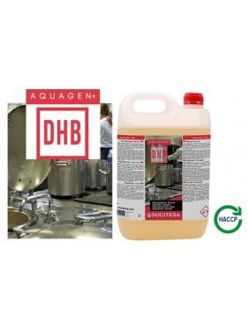 Universalus nuriebalintojas AQUAGEN DHB 5L (koncentratas)