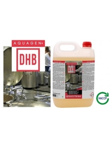 All uses degreaser AQUAGEN DHB 5L
