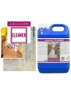 Low foaming chlorinated cleaner AQUAGEN CLEANER