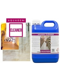 Grindų ploviklis su chloru AQUAGEN CLEANER (automatiniam valymui)