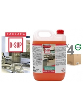 Strong degreaser AQUAGEn D-SUP