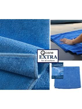 Mircrofiber cloth CISNE EXTRA blue