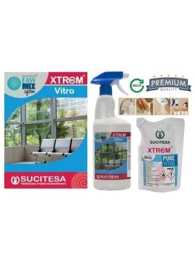 Window cleaner XTREM PURE VITRO (Economic)