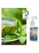 GREEN TEA fragnance air and textiles freshener ECOMIX BREATH GREEN TEA