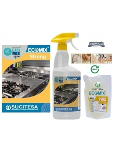 Multi-purpose degreaser ECOMIX STRONG