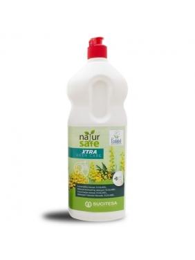 Indų ploviklis NATURSAFE XTRA KEEN CARE 1L (koncentratas)