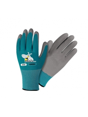 Working gloves for kids, 4 size
