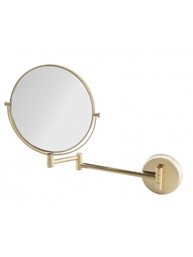 JVD FIESTA GOLD mirror for bathroom