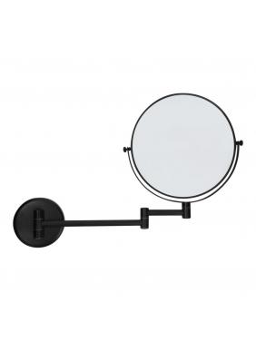 JVD FIESTA BLACK mirror for bathroom