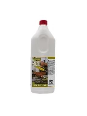 All uses strong degreaser AQUAGEN D 1L