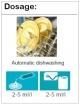 Multi-service dishwasher detergent CLEANGEN DMS