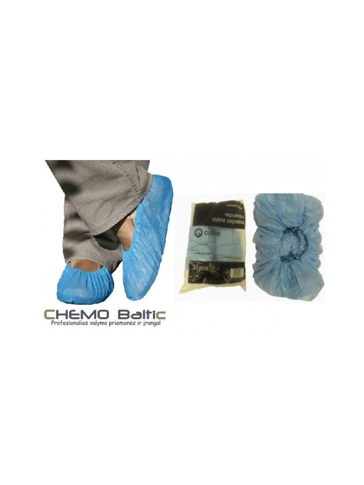 Nonwovens shoe cover refill (30units)