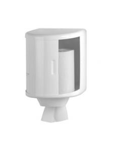 Paper towel (centre feed) dispenser DT0303 (white)